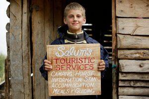 Salums Touristic services